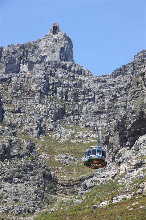 south africas cape town  steal  heart planet