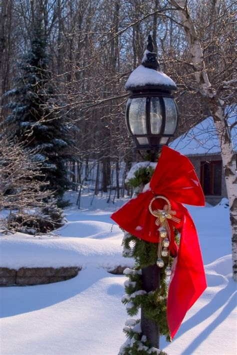 outdoor white christmas decorations ideas decoration love