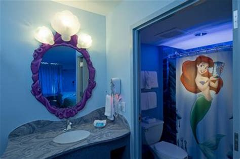 mermaid themed bathroom d 233 cor lovetoknow