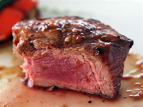 horse meat steak beef food become impersonal eat