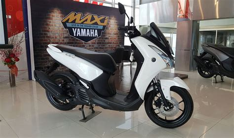 Nmax 2018 Di Medan by Yamaha Quot Baby Nmax Quot Diperkenalkan Di Kota Medan