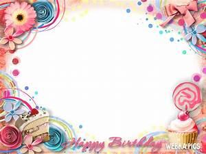 Happy Birthday Photo Frames Editing Online Wishes
