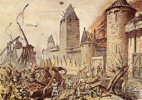 siege defence poular images on sieges
