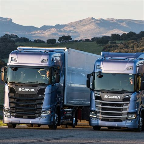scania new generation discover next generation scania scania deutschland