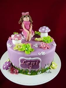 Torte Für Geburtstag : eine torte f r ein kleines m dchen zum geburtstag torte statt worte pinterest torte ~ Frokenaadalensverden.com Haus und Dekorationen
