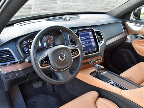 2016 Volvo Xc90 Configurations by 2017 Volvo Xc90 Configurations Motavera