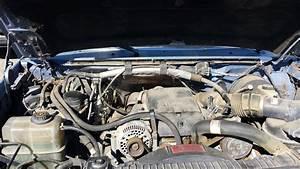 1997 Ford F350 Xl 7 3l Powerstroke Turbo Diesel Automatic