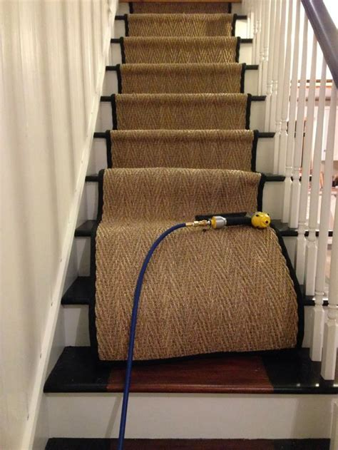 carpet runners for stairs best 25 carpet stair runners ideas on hallway
