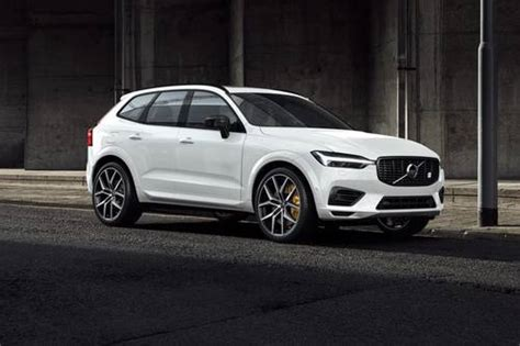 volvo xc  polestar engineered prices reviews