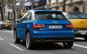 Audi Q1 Occasion : audi q1 e auto di prossima uscita la tua auto ~ Medecine-chirurgie-esthetiques.com Avis de Voitures