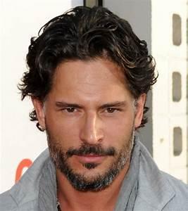 Coupe Homme Degradé : coupe de cheveux homme comment choisir selon la forme de votre visage ~ Melissatoandfro.com Idées de Décoration