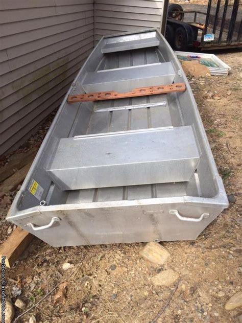 12 Foot Aluminum Jon Boats For Sale by 12 Jon Boat Oars Boats For Sale