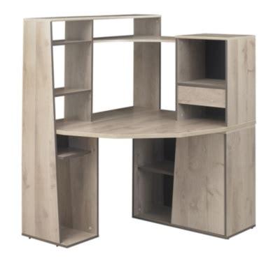 type de bureau bureau d angle meuble bureau et ordinateur pas cher but fr