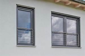franzosische balkone aus edelstahl With französischer balkon mit gartenzaun befestigung