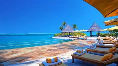 Maldives Hotel Ocean Terrace Chairs 1440 Desktop