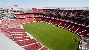 Santa Clara Stadium Seating Chart Levi 39 S Stadium Seating Chart Pictures Directions And