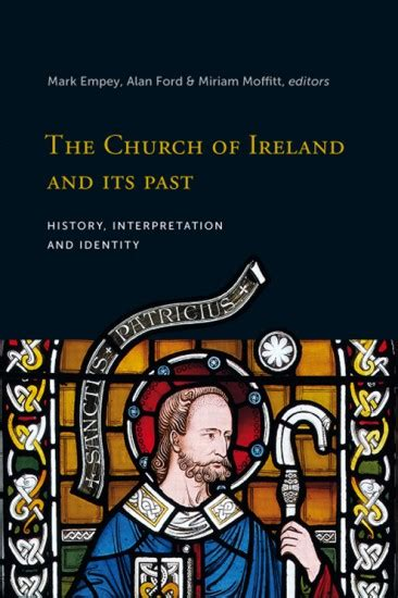 Four Courts Press The Church Of Ireland And Its Past