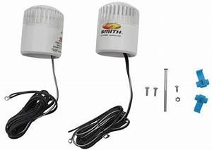 Led Light Kit For Post