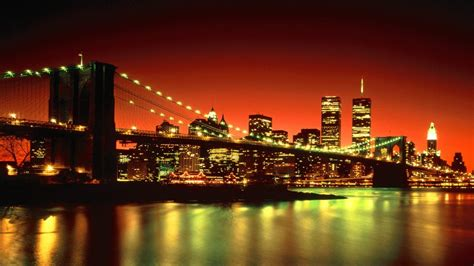 york city desktop backgrounds wallpapersafari