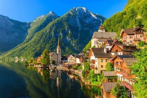 bathtub tub the top 10 things to see and do in hallstatt austria