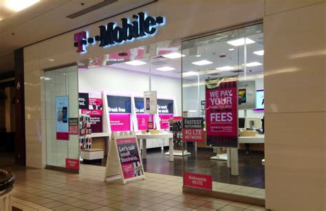Android Mobile Store by T Mobile S Growth In The Us Mobile Industry Is Amazing