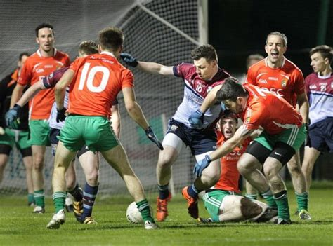 DERRY JFC: Drum recover from Glack shock to make Junior ...