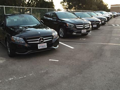 Sixt Rent A Car, South San Francisco California (ca