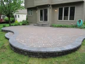 unique hardscape patio ideas 17 best ideas about paver