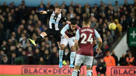 Newcastle vs Aston Villa Betting Tips & Predictions