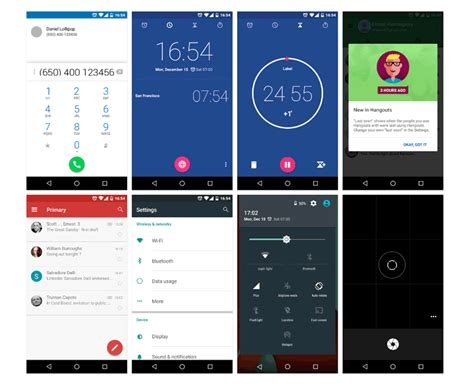 android free top 50 free mobile ui kits for ios android