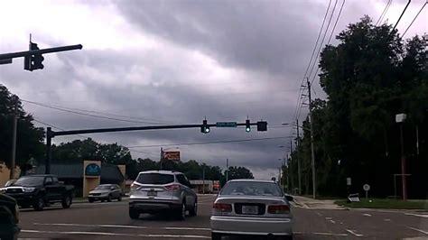 driving  westside jacksonville florida  minutes