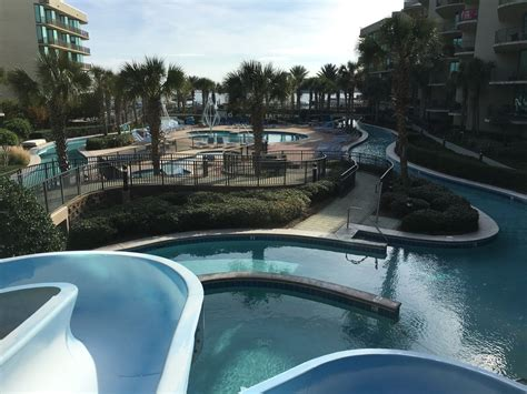 Mexico Beach Rentals With Boat Slip by Free Boat Slip Water Slide And Lazy River Orange Beach