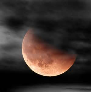 Lunar Eclipse of December 10 2011