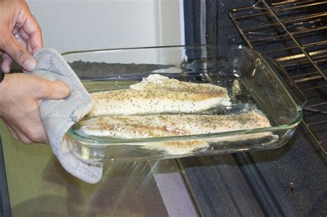 grouper cook oven step
