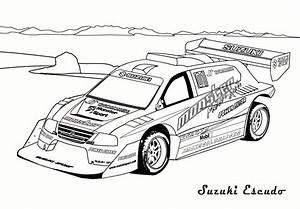 Dessin Fast And Furious : coloriage voiture fast and furious dessin a colorier auto de course l meublerc ~ Maxctalentgroup.com Avis de Voitures