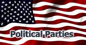 US Political Pa... Political Parties