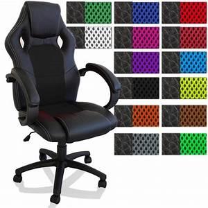 Gaming Stuhl Stoff : tresko gaming stuhl gaming stuhl test der g nstige testsieger ~ Buech-reservation.com Haus und Dekorationen