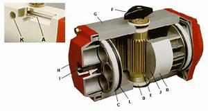 Pneumatic Actuators Bray