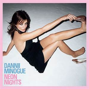 Dannii Minogue on Spotify