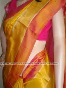 plain wedding dresses uppada silk saree uss162 peacockdeals sarees online