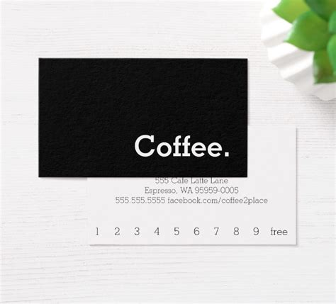 note card template in design 22 loyalty card designs templates psd ai indesign
