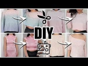 Transformer Ses Vetements : comment transformer ses vetements youtube ~ Melissatoandfro.com Idées de Décoration