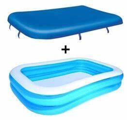Pool Aufblasbar Groß : aufblasbarer pool tipps top 4 modelle beratung vergleich ~ Yasmunasinghe.com Haus und Dekorationen