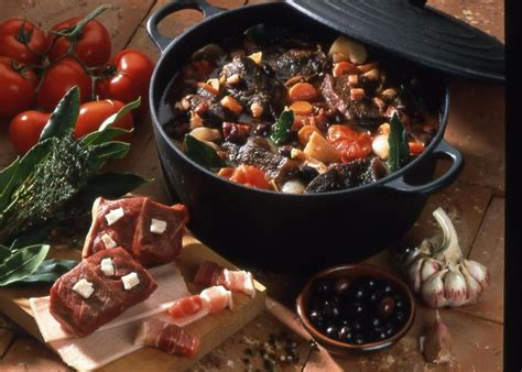 cuisine marseillaise daube marseillaise cuisine plurielles fr