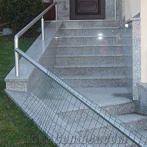 Granit Rosa Beta : rosa beta granite stairs rosa beta grey granite stairs from slovenia ~ Frokenaadalensverden.com Haus und Dekorationen