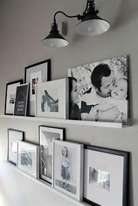 Bilder An Der Wand : 90 originelle zimmer einrichtungsideen ~ Lizthompson.info Haus und Dekorationen