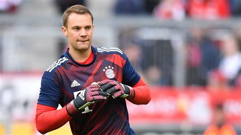 """Latest on bayern munich goalkeeper manuel neuer including news, stats, videos, highlights and more on espn. Bundesliga 