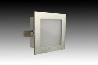 g841n mini led square wall light from gentech lighting