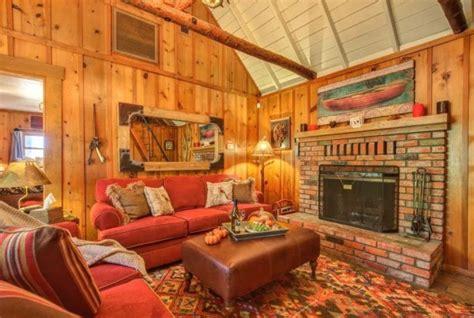 sq ft wildflower cabin