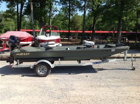 Used Flat Bottom Boats For Sale In Arkansas by Used Jon Boats For Sale In United States 5 Boats